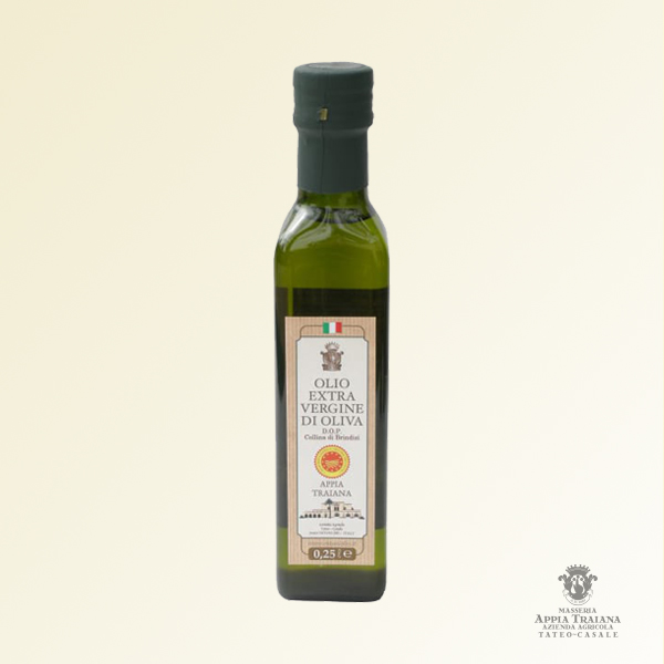 Olio-extravergine-di-oliva-DOP-Collina-di-Brindisi-bottiglie-da-0.25-lt-cartone-12-pezzi