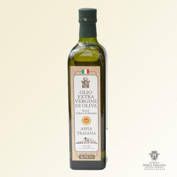 Olio-extravergine-di-oliva-DOP-Collina-di-Brindisi-bottiglie-da-0.75-lt-cartone-6-pezzi
