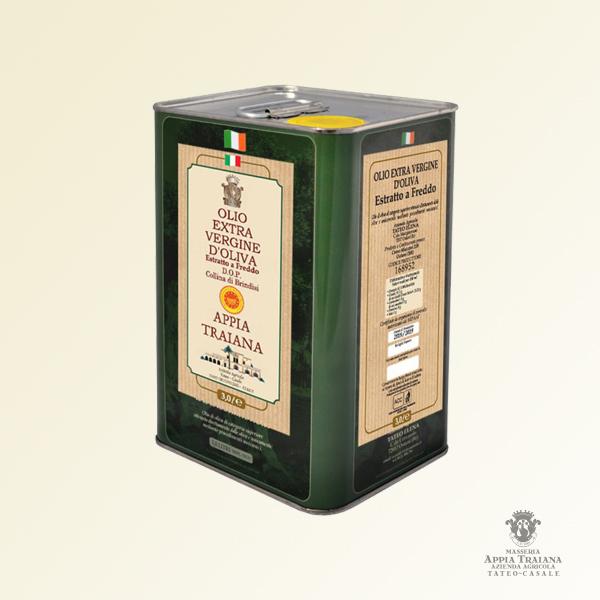 olio-extravergine-di-oliva-DOP-Collina-di-Brindisi-lattina-3-litri